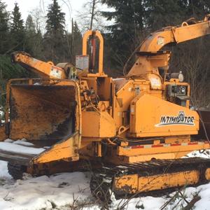 Burley Boys Tree Service, Vancouver, BC